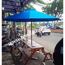 Payung Kayu