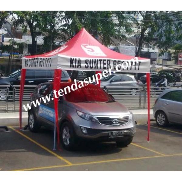 Tenda Lipat Promosi