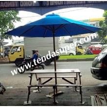 Tenda Payung Taman Murah