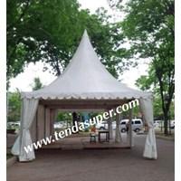 Tenda Sarnafil 6x6 1
