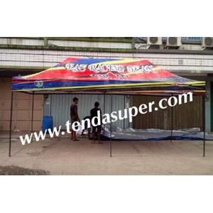 Tenda Lipat 3x6