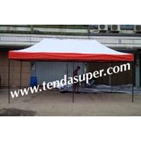 Tenda Lipat D600