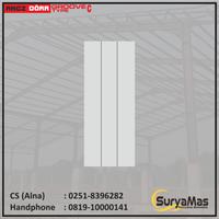 Pintu Angzdoor Molded Panel Series Groove tipe C