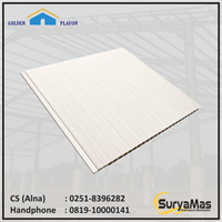 Golden Plafon PVC tipe GP07