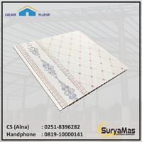 Golden Plafon PVC tipe GP15