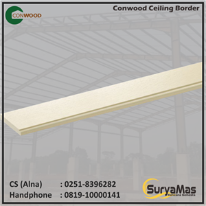 Conwood Ceiling Border
