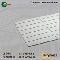 Conwood Decorative Panel