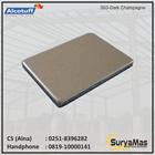 Aluminium Composite Panel S 03 Dark Champagne 1