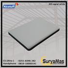 Aluminium Composite Panel S 05 Signal White 1