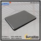 Aluminium Composite Panel S 05 Dark Silver 1