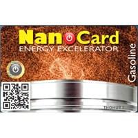 Nano Card Bensin