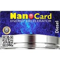 Nano Card Mesin Diesel