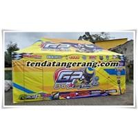 Distributor Tenda Paddock 3