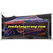 Tenda Paddock
