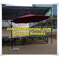 Tenda Payung Promosi Murah 5