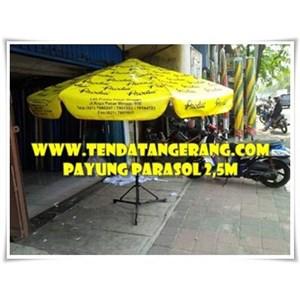 Dari Tenda Payung Promosi 7