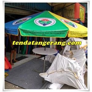 Dari Tenda Payung Promosi 5