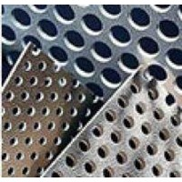 Plat Perforated