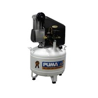 AIR COMPRESSORS PUMA SUPER SILENT DENTAL