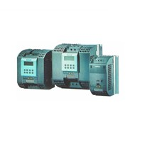 INVERTERS SIEMENS SINAMICS G-110 SERIES
