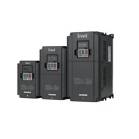 INVERTERS INVT GD100 Series