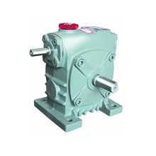 GEAR SPEED REDUCERS WORM