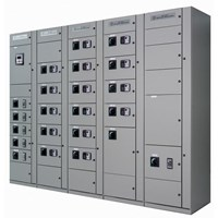 Low Voltage Motor Control Center