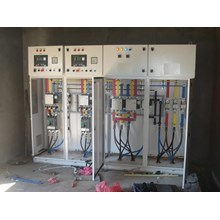 Low Voltage Distribution Board