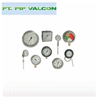 Jual Presure And Vacum Gauges