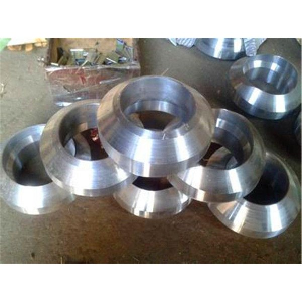 Threadolet Welding
