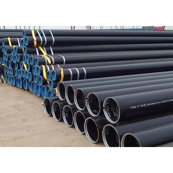 Pipe Carbon Steel ERW