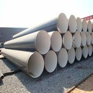 Dari Pipe Cement Lining Mortar 2