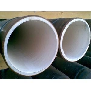 Dari Pipe Cement Lining Mortar 1