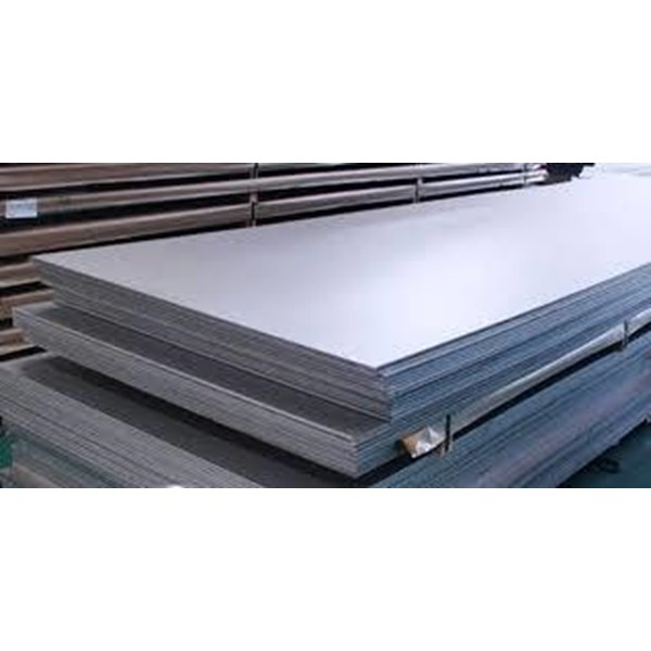 Plat Stainless ASTM A240 TP 316