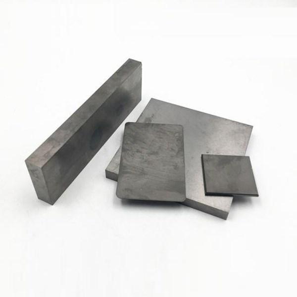 WEAR PLATE TRS 500 / ABREX 400 - 500