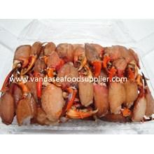 Daging Kepiting Capit