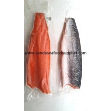Ikan Salmon Fillet