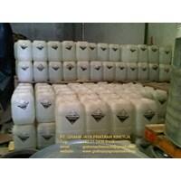 Jual Phosporic Acid Food & Technical Grade 2