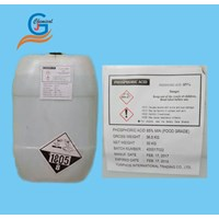 Phosporic Acid Food & Technical Grade 1