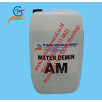 WATER DEMIN 1