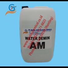 WATER DEMIN