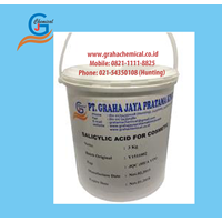 SALICYLIC ACID 1