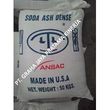 Soda Ash Ansac bahan kimia