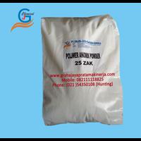 Anionic Polymer Powder (Anionik Flocculant) 1