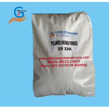 Polimer Anionik Powder