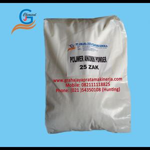Anionic Polymer Powder (Anionik Flocculant)