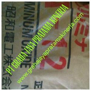 Dari Aluminium Oxide A12 NLM Ex Nippon Light Metal Japan 2