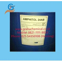 Amphitol 24 AB