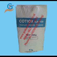 Titanium Dioxide Anatase BA 01 01