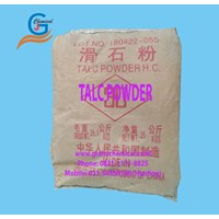 TALC Powder HC